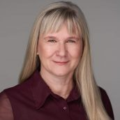 Picture of Katalin Ambrus, Senior Agile Consultant and Product Owner of Sprint Consulting