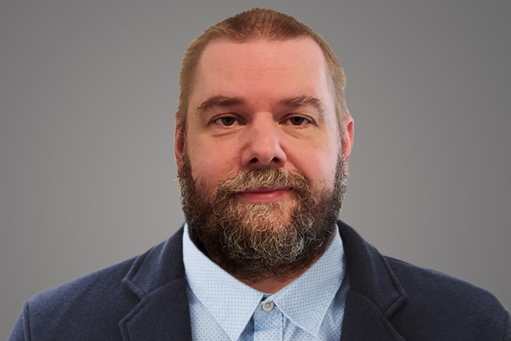 Gábor Nahlik, Senior Agile Coach at Sprint Consulting