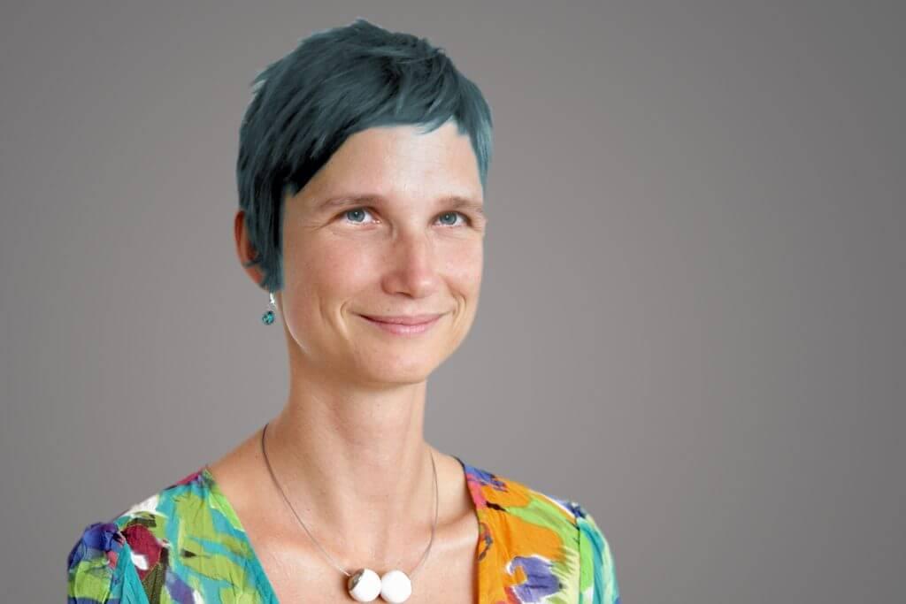 Picture of Zuzana Šochová, Certified Scrum Trainer®
