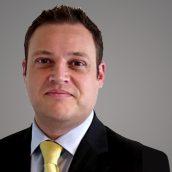 Picture of Rupert Coles, transformational change expert using Sense & Respond 3.0