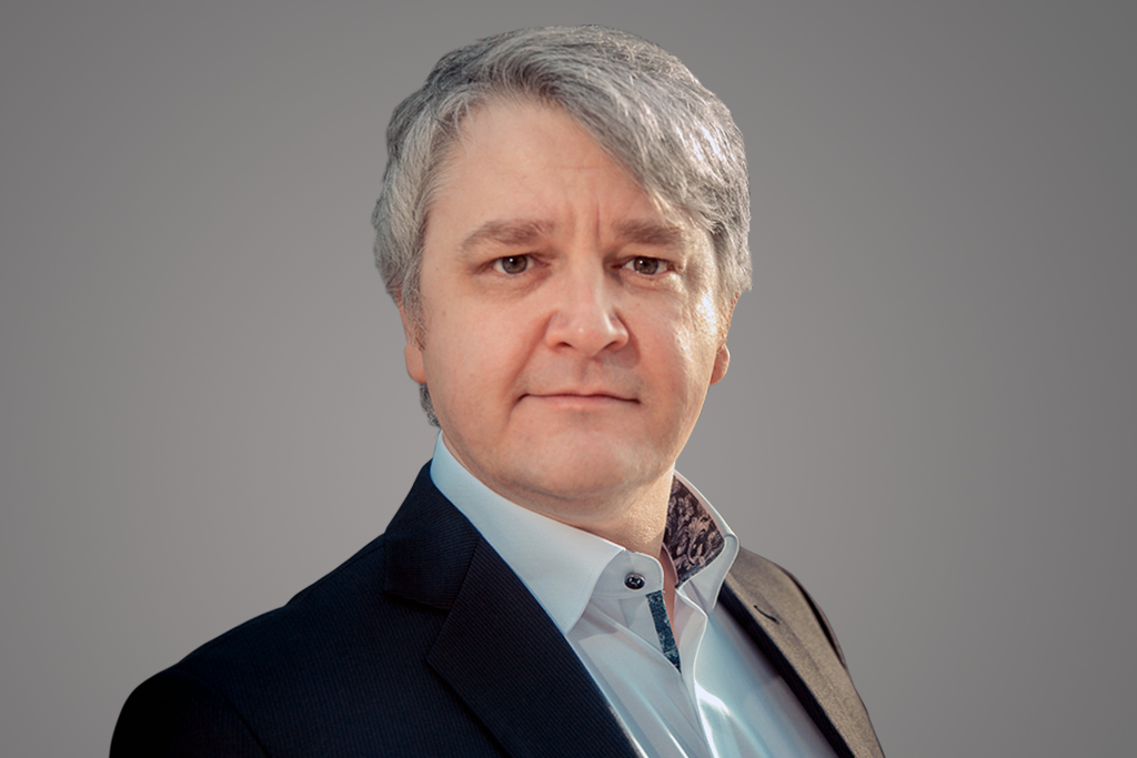 Picture of Bence Kulcsár, Senior Agile Consultant