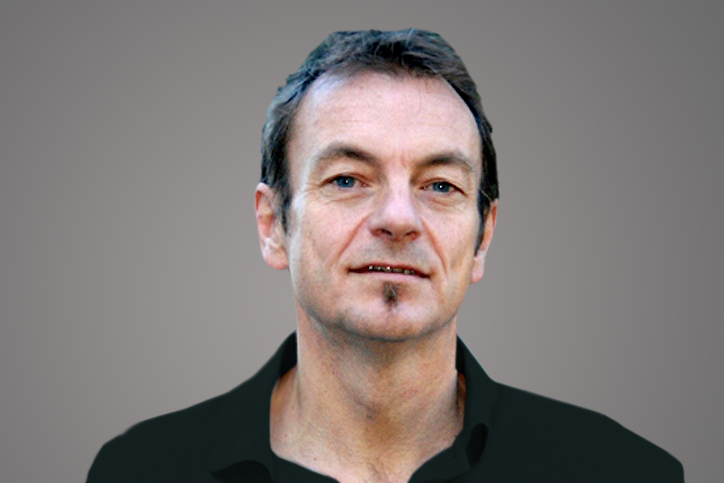 Picture of Geir Amsjo, Certified Scrum Trainer®