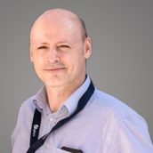 Picture of Mike Leber, Management 3.0 Facilitator