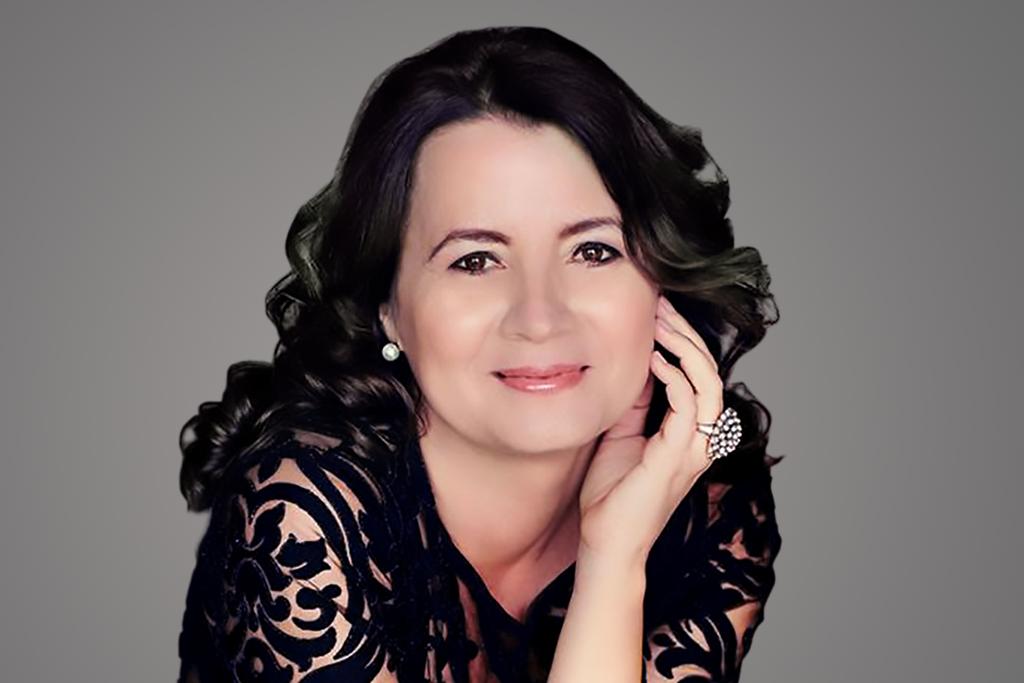 Picture of Mónika Márton, Senior Organizational Development Consultant