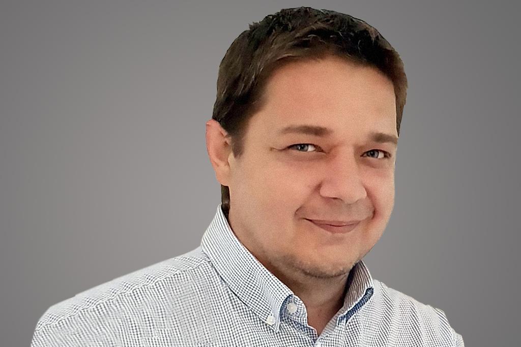 Picture of Paul Nagy, Senior Agile Consultant